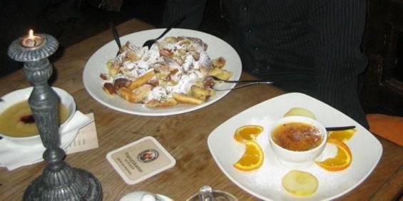 Hufnagel bayerisches Restaurant Pfanzeltplatz