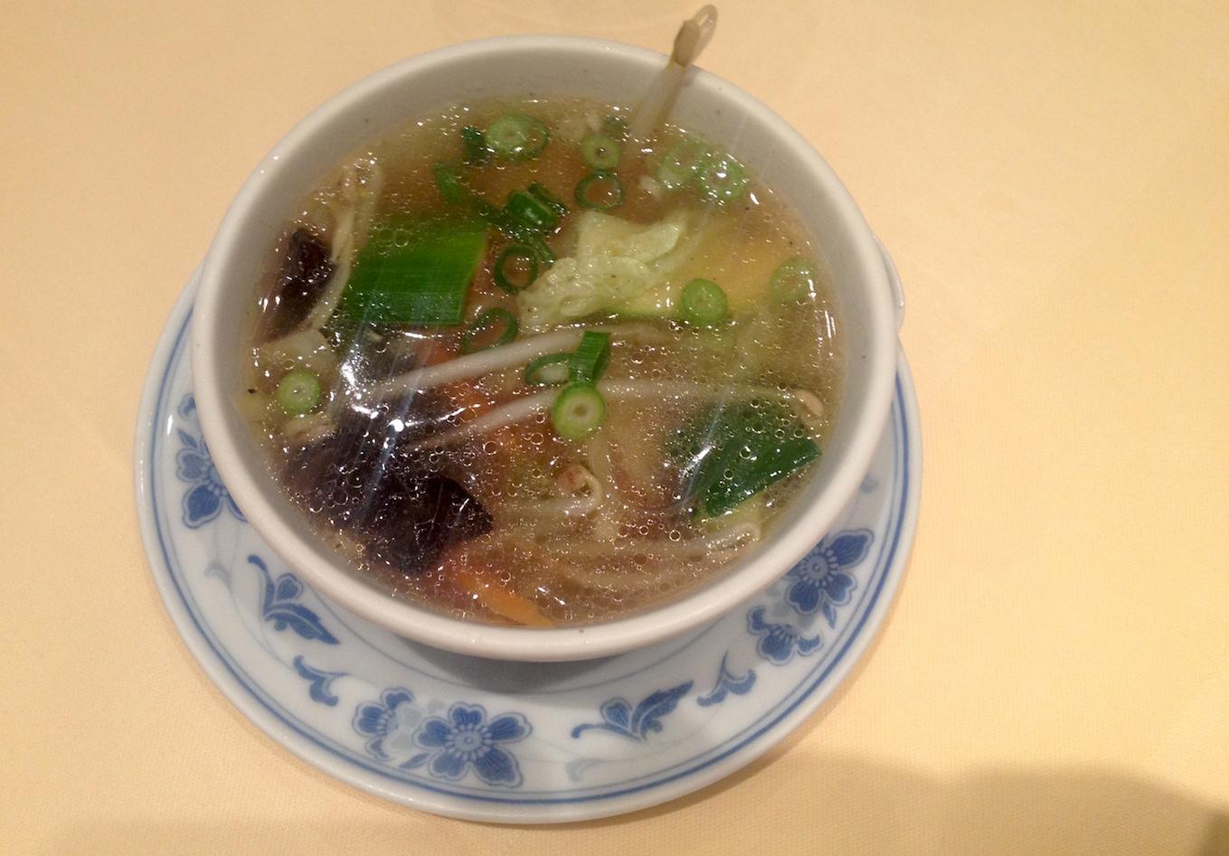 Jade (geschlossen) - ehemaliges chinesisches RestaurantBiancas Blog