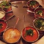 Jaipur in Grünwald: Einer der besten Inder!
