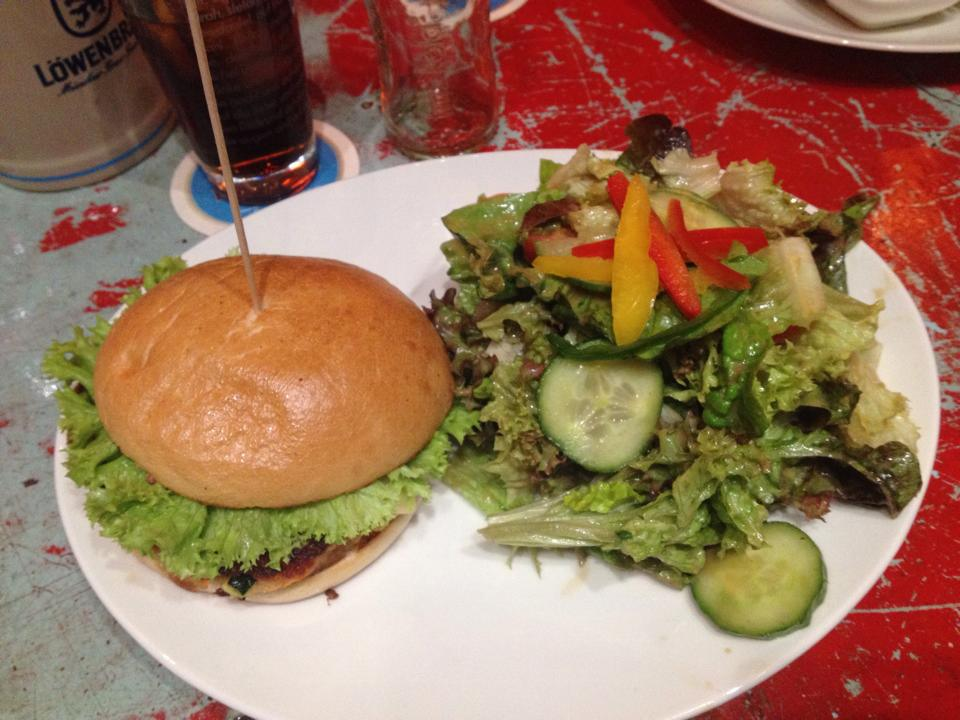 Asado Steak House
