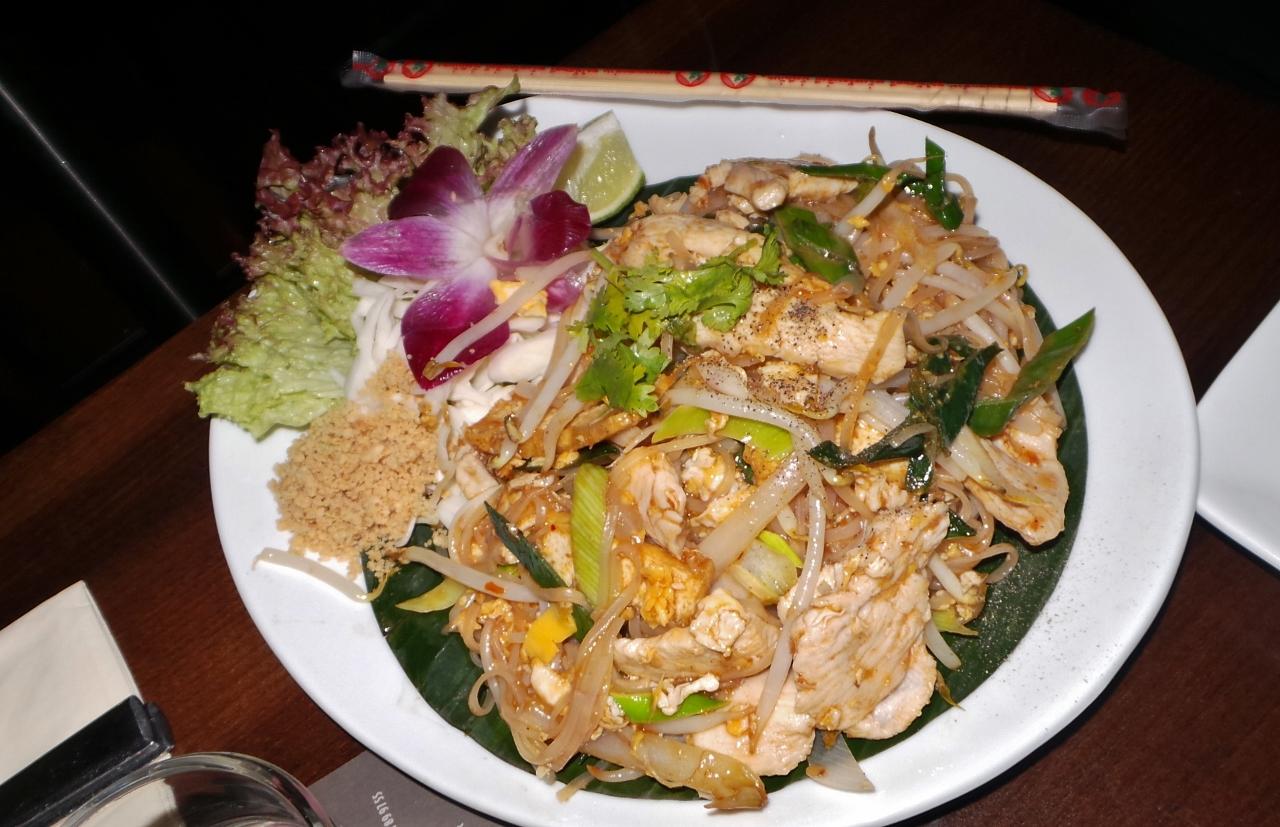 Thai Restaurant Schwabing