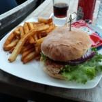BURGER UND BIER – Isarvorstadt – Burger