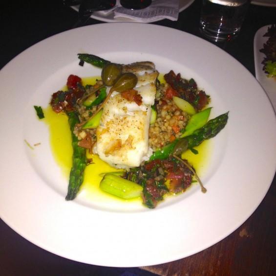 Bodega Dali spanisches Restaurant