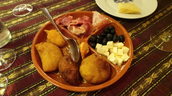 Restaurant Portugal
