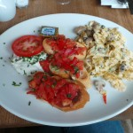 CATWALK – internationales Café & Frühstück in Bogenhausen