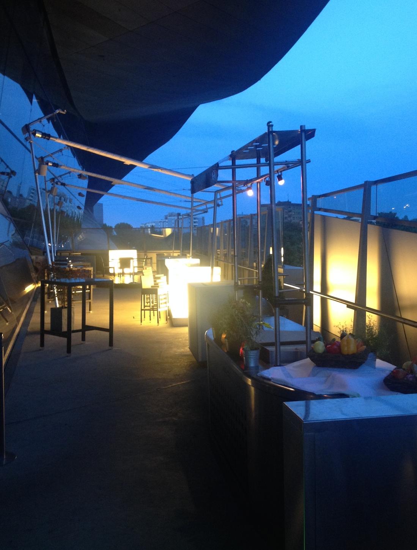 Medici M Nchen bavarie brasserie in der bmw welt münchen olympiaparkbiancas
