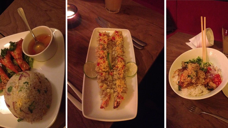 Banyan - vietnamesisches Restaurant in der LudwigvorstadtBiancas Blog
