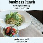 Del Fiore München Gärtnerplatz Businesslunch