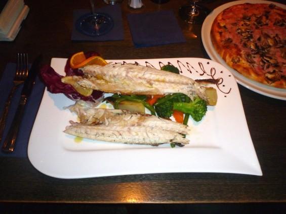 Lago Di Garda Isartor Italiener Restaurant München - 19