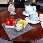 LE MÉRIDIEN – Innenstadt – international/Hotel