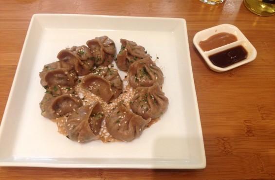 Le Du - Theresienstraße - Dumplings - asiatisches Restaurant München - 30