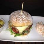 CA BA LU – Lehel – Burger