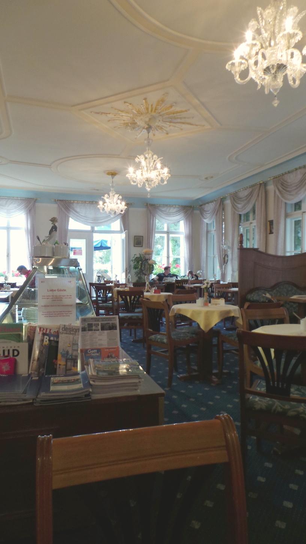 Bewertung Hotel Prinzregent Munchen