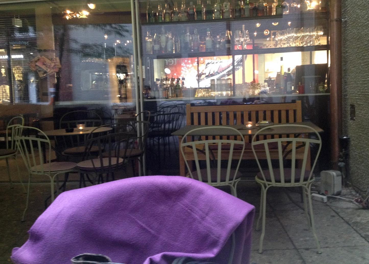Hofstatt M Ef Bf Bdnchen Cafe