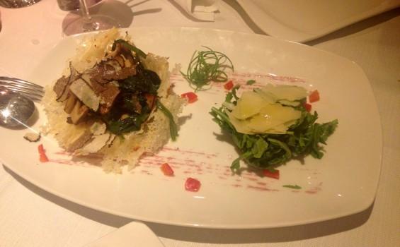 Costa Smeralda - italienisches Restaurant Grünwald - 82