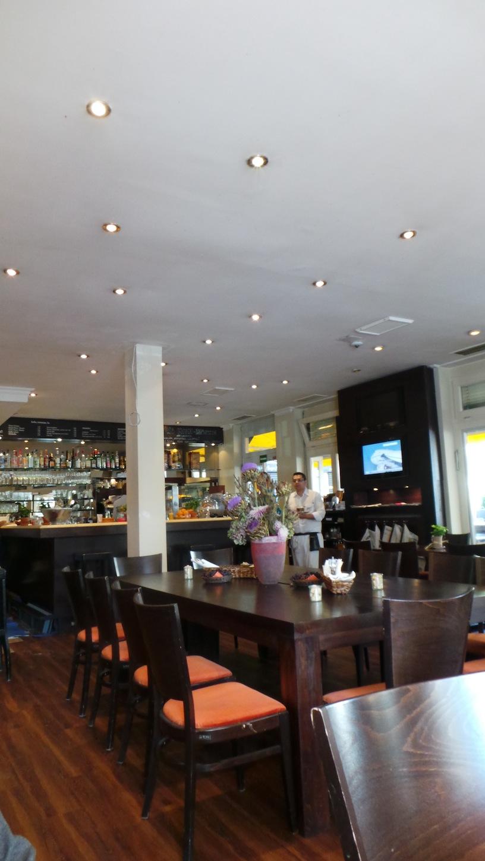 Cafe Am Wiener Platz M Ef Bf Bdnchen