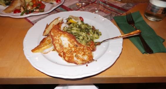 Schinkenpeter - Oberhaching - Giesing - bayerisches Restaurant - München_200428