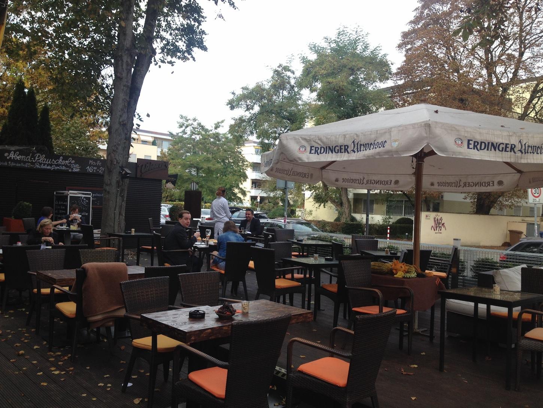 Cafe M Ef Bf Bdnchen Beethovenplatz