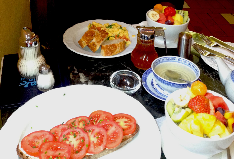 Frühstück in München - die besten Hotspots der StadtBiancas Blog