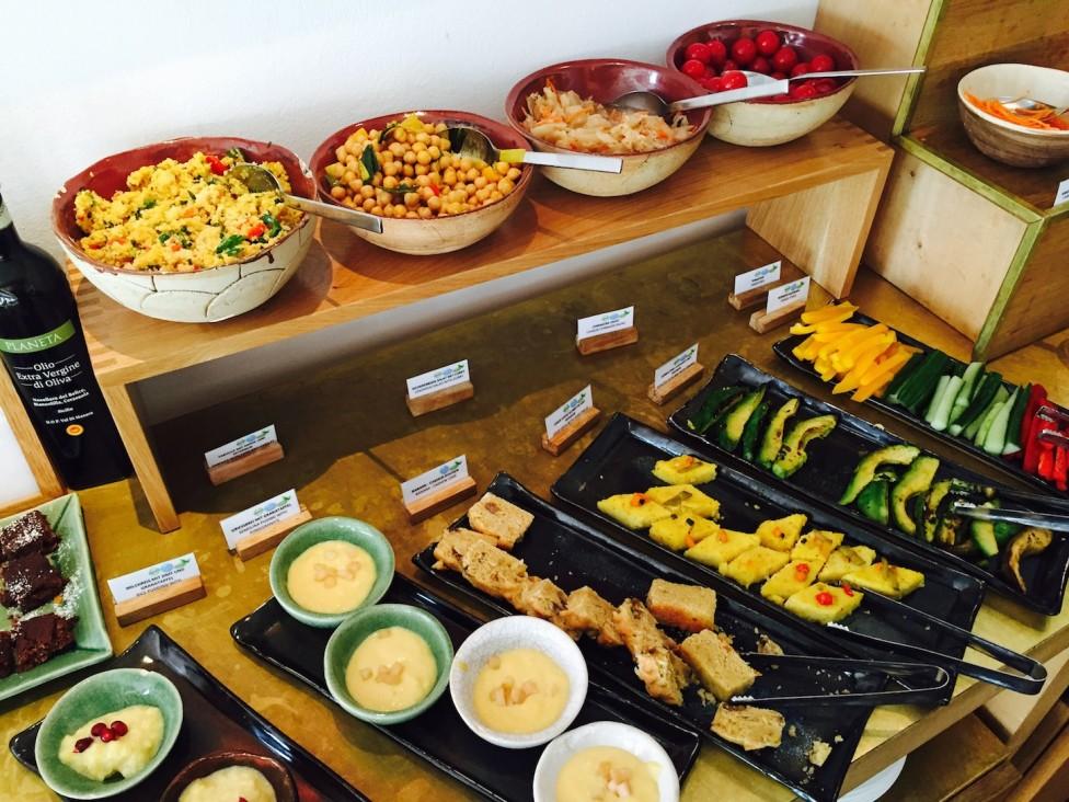 Emiko japanisches Restaurant Viktualienmarkt
