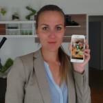 FOODLR – Essen teilen via App – Plattform