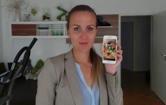 Foodlr - App