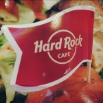 Bald im Hard Rock Cafe zu bestellen: BIANCA´S BLOG BURGER