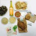 FRISCHFUTTER – Lieferservice & Laden für Vegi-Kost