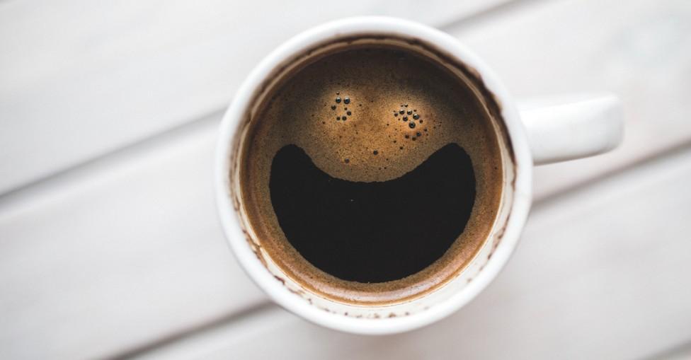 Die besten Cafés mit freiem WLAN - Kaffeetasse