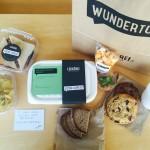 LEKKEREI – Lieferung, Catering & Laden für gesundes Essen