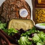 Regional ernähren – Probier mal regional !