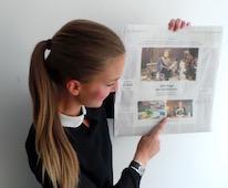 Sueddeutsche Zeitung Interview