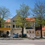 TOP TEN Biergaerten Muenchen Harlachinger Einkehr