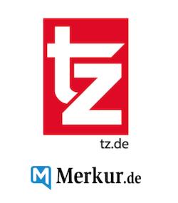 tz und muenchner merkur Foodkolumnistin