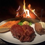 ASADO STEAKHOUSE | Maximiliansplatz | Steaks & Sushi