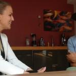 Harry G. Interview: (alias Markus Stoll) über Essen, Restaurantbesuche und Co.