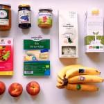 MENSCH & NATUR – Bio-Lebensmittel – Lieferservice
