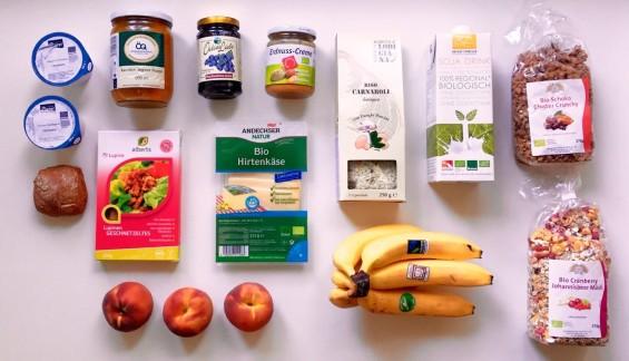Mensch und Natur - Bio - Onlinesupermarkt- Wochenmarkt - Bioprodukte 3