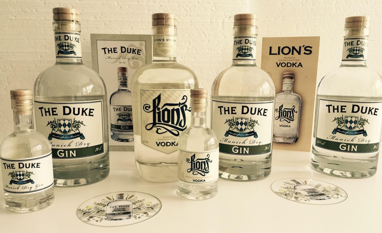 The Duke Gin | Munich Dry Gin | Biancas BlogBiancas Blog
