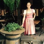 Buchvorstellung: Oktoberfest Kochbuch mit bayerischen Schmankerln