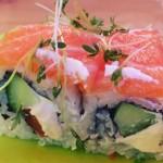 Das beste Sushi der Stadt - Asahi Running Sushi