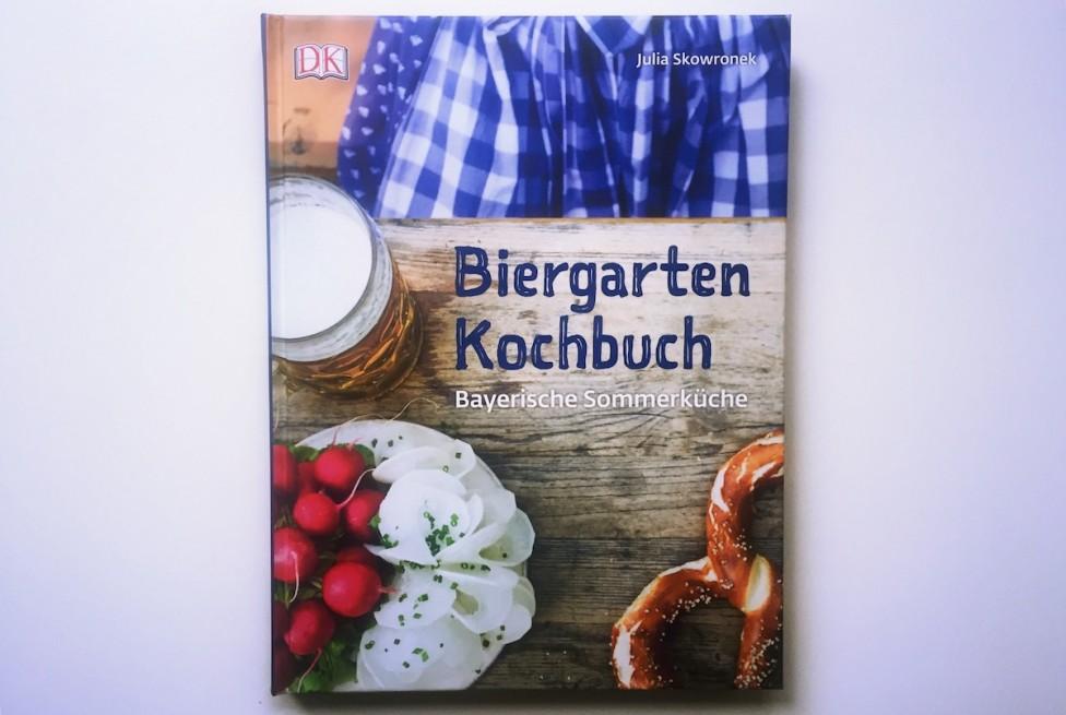 Biergartenkochbuch Bayerische Sommerküche : Biergarten kochbuch bianca´s blogbiancas blog