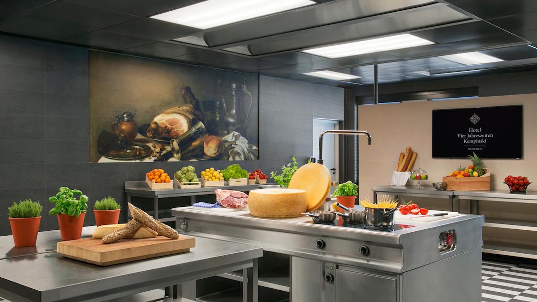 Die Küche München