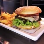 MEAT IN BUN – Burgerladen – Ludwigvorstadt/Isarvorstadt