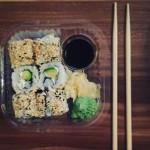 Das beste Sushi der Stadt - Bento Box