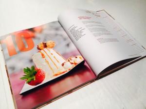 Die Kochprofis - Jubiläumskochbuch