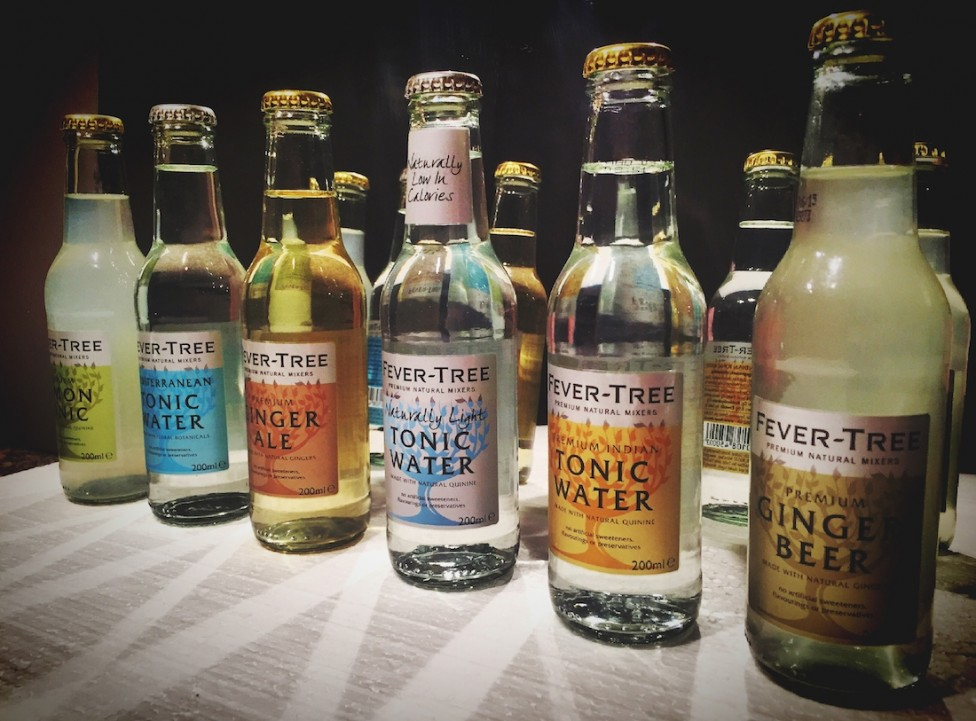 Fever Tree Tonic Water - 2