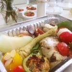 DELIVEROO – Lieferdienst für Essen aus dem Lieblingsrestaurant