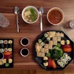 """SPECIAL: """"Lieferheld – Lieferdienstcheck"""" – #1 Sushi – WOK"""