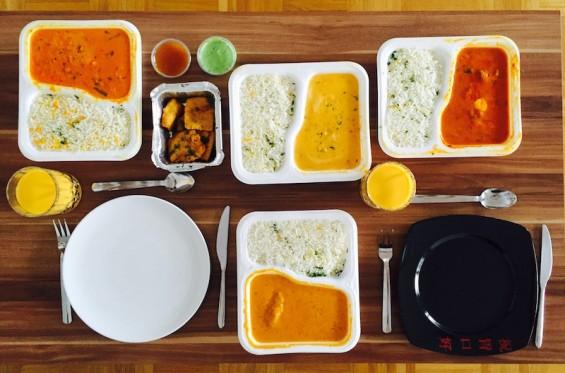 Delhi Palace - Lieferdienst Indisch - Lieferdienstcheck - Lieferheld - 5411237_26AF4